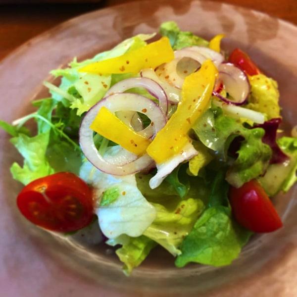 キッカリーナのサラダ