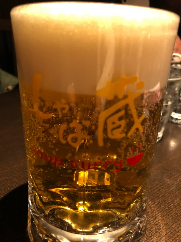 しゃば蔵のビール